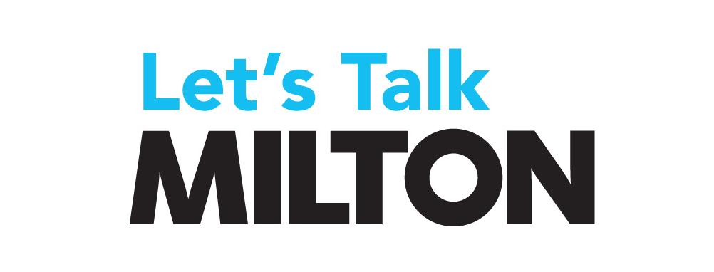 Town of Milton Community Engagement Platform
