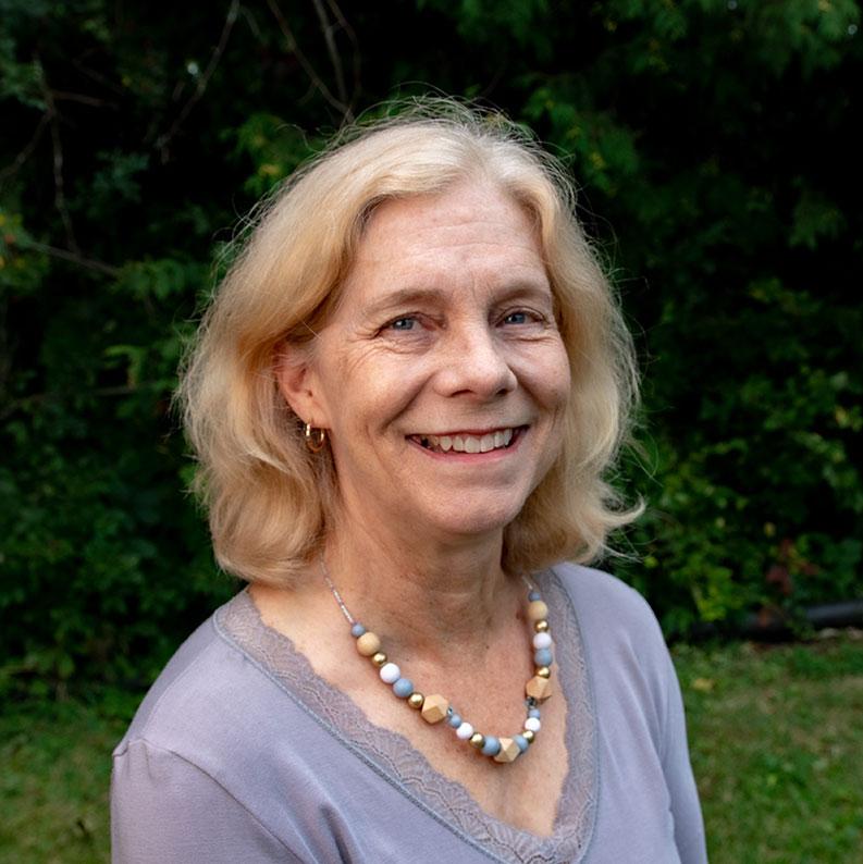 Nancy Mott