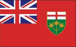 Provincial: Government of Ontario, Toronto
